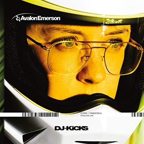 DJ Kicks -Digi-