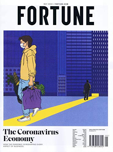 Fortune Asia Pacific [US] May 1 2020 (単号)