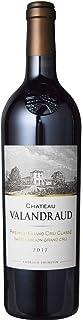 シャトー・ヴァランドロー [2017] Chateau Valandraud [2017] AOC Saint Emilion Grand Cru フランス/ボルドー/AOCサン・テミリオン・グラン・クリュ/サン・テミリオン プルミエ・グラン・...
