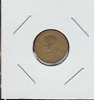 1943 BR Classic Head Left Dime Choice Fine Details