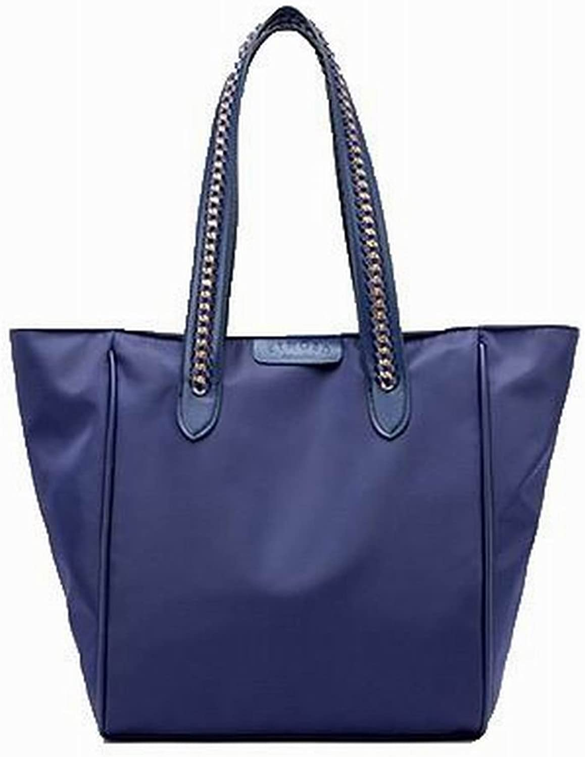 WeenFashion Women's Fashion Shoulder Bags Casual Zippers Tote Bags,AMGBX180336