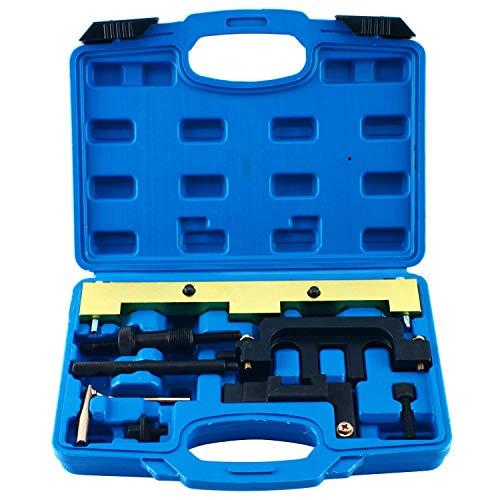 FreeTec Motor Einstell Werkzeug Benzin Steuerzeiten für BMW N42 N46 Z4 E46 1.8 2.0 E87 E90