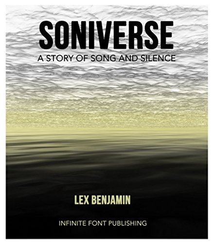 SONIVERSE: A Story of Song and Silence (English Edition)