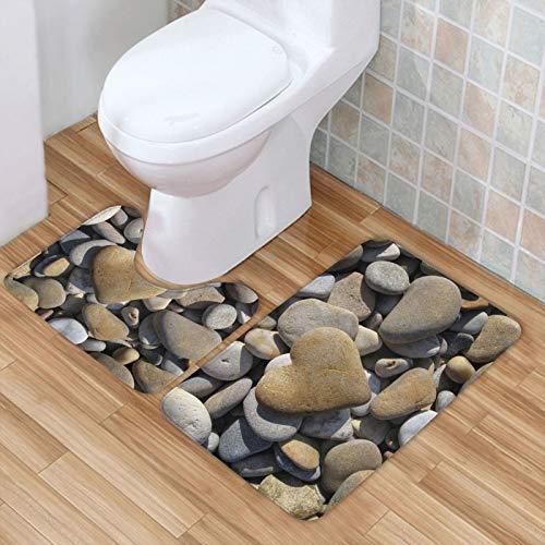La Mejor Recopilación de Tapetes de piedra disponible en línea para comprar. 3