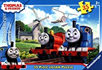 Ravensburger Thomas and Friends at the Windmill (35 Pieces)