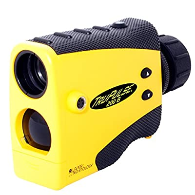 TruPulse 200 Laser Rangefinder (FT/YDS Only) by Laser Technology, Inc.