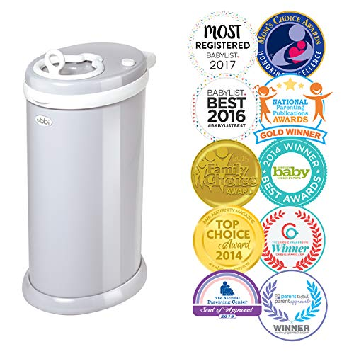 Nursery Waste Bins