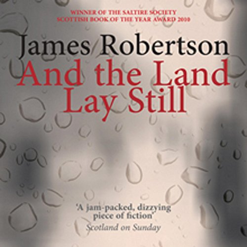 And the Land Lay Still cover art