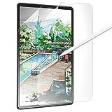 Deyooxi 2 Pièces Film Protection écran pour iPad Pro 12.9 Pouces (2020/2018),Film Écran...