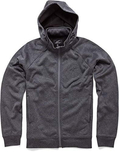 Alpinestars Herren Jacket ADVANTAGE, Charcoal, M, 1036-11005