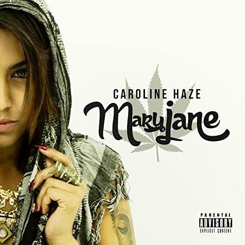 Caroline Haze