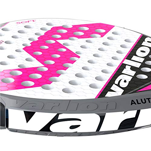 Varlion LW ALU Carbon Ti Soft Palas, Adultos Unisex, Fucsia, 365 ...