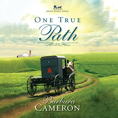One True Path audiobook cover art