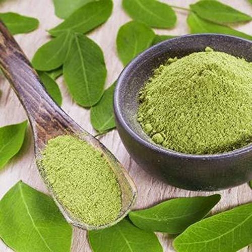 Moringa oleifera,Dried Moringa Powder, Drumstick Leaf Powder,Horseradish Tree Leaf Powder