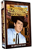 Tombstone Territory: Complete First Season [DVD] [Import]