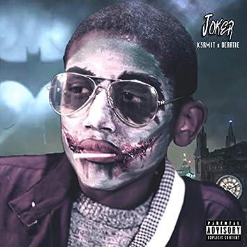 Joker (feat. K3rm1t)