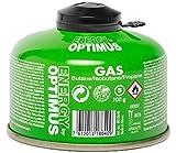 Optimus Fornello a gas da campeggio