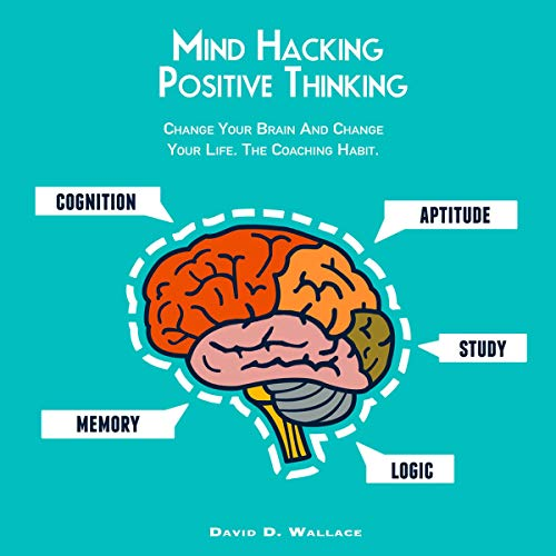 Mind Hacking Positive Thinking Titelbild