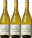 Calvet 2015 Burgundy Reserve Chablis