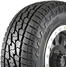 delinte all terrain tires