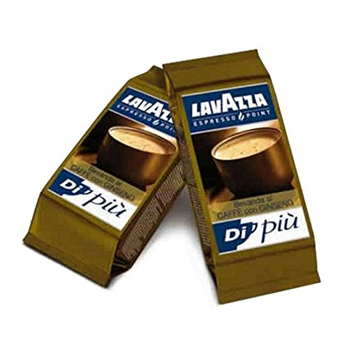 Lavazza Espresso Point caffè al Ginseng 50 capsule