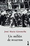 Un millón de muertos (Novela)