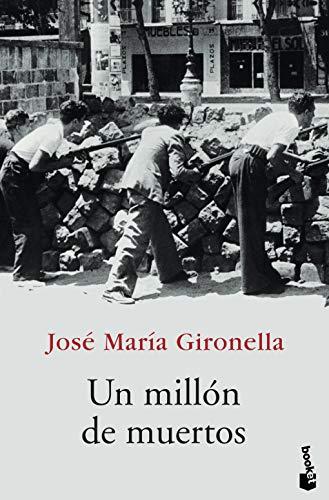Un millón de muertos (NF Novela)