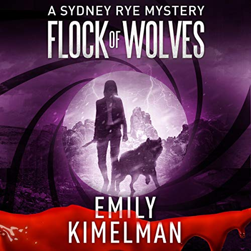Flock of Wolves Audiobook By Emily Kimelman cover art