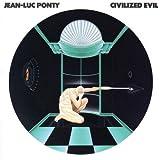 Songtexte von Jean‐Luc Ponty - Civilized Evil