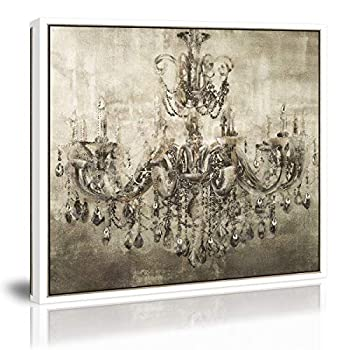 Best chandelier canvas painting Reviews