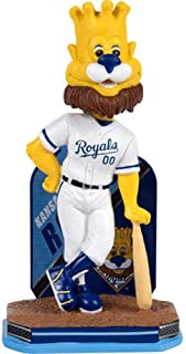 kansas city royals mascot name