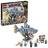 LEGO 70656 - The Ninjago Movie Garmadon