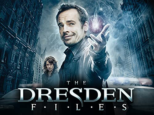 Dresden Files - Season 1