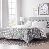 Linenspa Alternative Hypoallergenic-Plush Washable Microfiber Comforter
