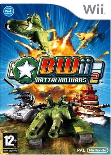 Nintendo Battalion Wars 2, Wii - Juego (Wii)
