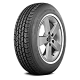 Cooper Trendsetter SE P235/75R15 Tire - with White Wall - All Season -...