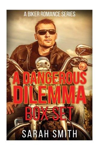A Dangerous Dilemma Box Set