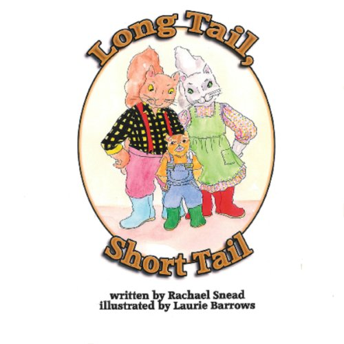 Long Tail, Short Tail audiobook cover art