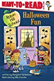 Halloween Fun (Robin Hill School)