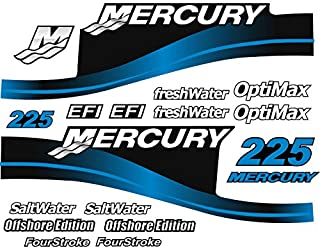 Best mercury outboard decal installation Reviews