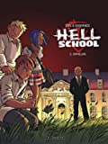 Hell School - Tome 2 - Orphelins