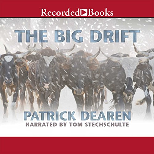 The Big Drift cover art