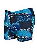 Best - Bañador de natación - para Hombre Azul Blau 3