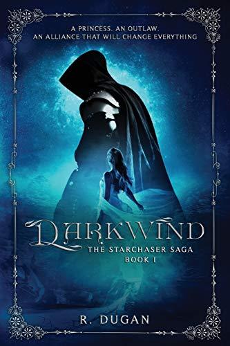 Darkwind (1) (The Starchaser Saga)