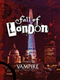 Modiphius Entertainment MUH052039 Modiphius Vampire The Masquerade 5th Edition The Fall of London