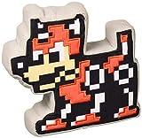 Megaman 34191 MegaMan Classic 7.5' 8-Bit Rush Plush