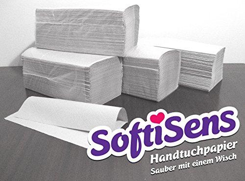 10.000 vellen handdoekpapier, papieren handdoeken, vouwhanddoeken afmetingen: 25x23cm, kleur: naturel