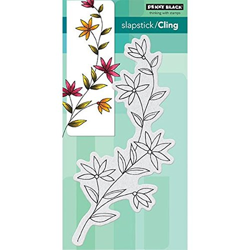 Decorative Cling Stamps