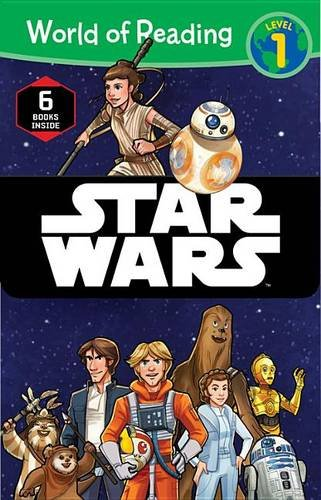 12 best star wars books for kids ages 4-6 for 2020