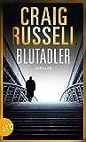Blutadler: Thriller (Jan-Fabel-Serie 1)